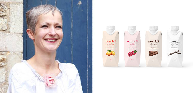 Nourish your body and enrich your life with the launch of Nourish by Jane Clarke nutritionally complete drinks www.nourishbyjaneclarke.com Utilising her 30 years of dietetic and Cordon Bleu experience and […]