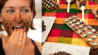 TRY MINDFUL CHOCOLATE TASTING AT GRENADA CHOCOLATE FESTIVAL www.grenadachocolatefest.com Mindful chocolate tasting using meditation or painting the taste to be able to really appreciate the complex flavours found in chocolate […]