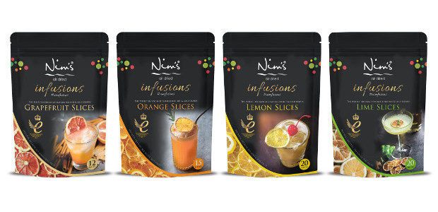 Nim's Infusions: garnishes fit for a Royal Garden Party! www.nimsfruitcrisps.com FACEBOOK   INSTAGRAM   PINTEREST   TWITTER Nim's, the air-dried fruit crisp producer that was recently awarded a Queen's Award […]