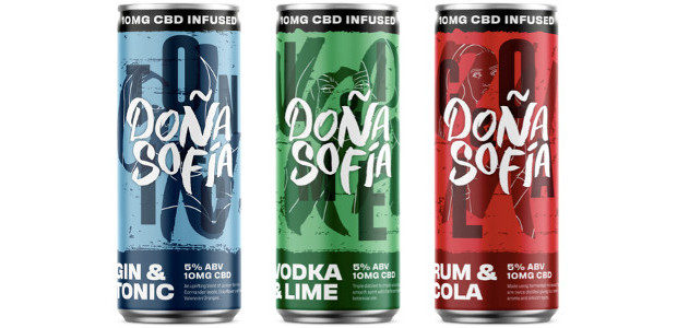 Spanish Socialite enters the bustling UK CBD Scene Hailed for its great taste and affordability, start-up CBD brand, Doña Sofía, launches the U.K.'s first and only CBD infused ready to […]