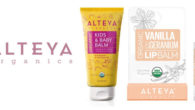 ALTEYA ORGANICS VANILLA & GERANIUM LIP BALM (£3.60, lovelula.com) Alteya's Organic Lip Balm Vanilla & Geranium is designed to lock in moisture and help improve lips elasticity and suppleness. Continuous […]