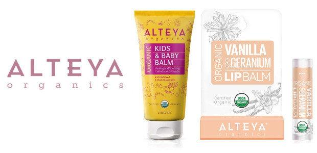 ALTEYA ORGANICS VANILLA & GERANIUM LIP BALM (£3.60, lovelula.com) Alteya's Organic Lip Balm Vanilla & Geranium is designed to lock in moisture and help improve lips elasticity and suppleness. Continuous […]