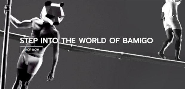 Bamigo's bamboo underwear helps keep Brits cool It's time to discover the world of Bamigo – a remarkable species. He's comfortable, flexible and incredibly soft…. www.bamigo.com LONDON, 18/08/20 – Bamigo, […]