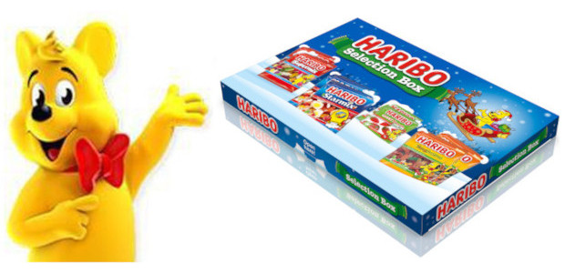 HARIBO Selection Box The HARIBO Selection Box is a stocking filler with a difference! Containing tasty gums and jellies, this sweet Christmas morning surprise includes eight mini bags of HARIBO […]