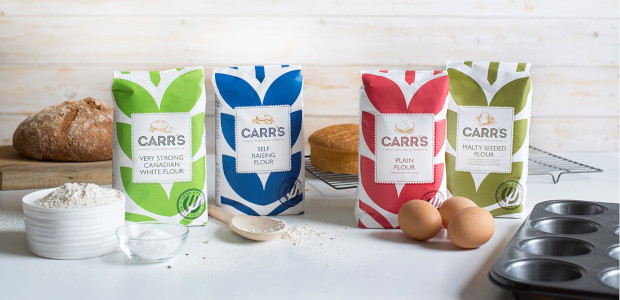 CARR'S FLOUR LAUNCH BRAND NEW ONLINE STORE – DELIVERING THEIR QUALITY FLOURS FUSS-FREE, DIRECT TO YOUR DOOR! www.carrsflour.co.uk# Carr's Flour's new online store is a one stop shop offering the […]