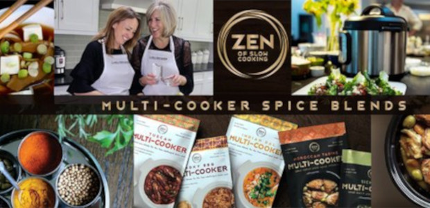 The Zen Of Slow Cooking >>> Slow Cooking with the sacred intention of slowing down and creating more peace and harmony in the kitchen is the essence of The Zen […]