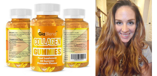 """Collagen Gummies! Finally a delicious way to get that all important Collagen Supplement into your system! & It's delicious too! """"Absolutely wonderful! Finally a delicious way to get my daily […]"""