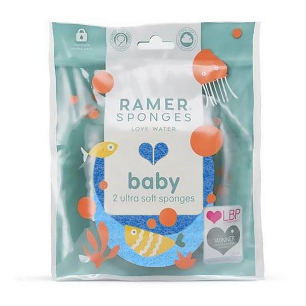 Sponge The Tail For Texture: RAMER SPONGES…Stocking Fillers For Under £10 Ramer Sponges