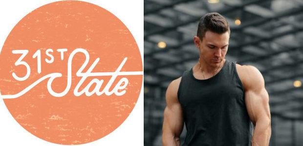 31st State, the only vegan, more natural product range developed specifically for Gen Z guys www.31st-state.com FACEBOOK TWITTER INSTAGRAM 31st State aims to bring clean beauty to younger men, who […]