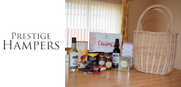 Could not be happier… totally friendly helpful service and the highest quality items made my hamper… PERFECT! Christmas Is Just Around The Corner >> www.prestigehampers.co.uk (Massive Selection Of Hampers for […]