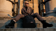 Eastpak bags, practical and functional carrying style… just pick up your bag and go… to the office, studio… or back to higher education this fall ! www.eastpak.com @eastpak #builttoresist FACEBOOK […]