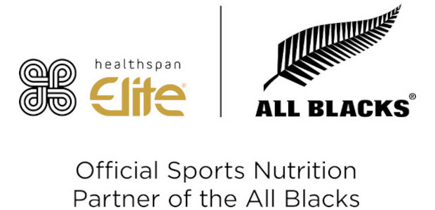 Healthspan Elite partner with the All Blacks www.healthspan.co.uk TWITTER | FACEBOOK | YOUTUBE | PINTEREST All Blacks sign their first official sports nutrition, protein and supplements partner Healthspan Elite products […]