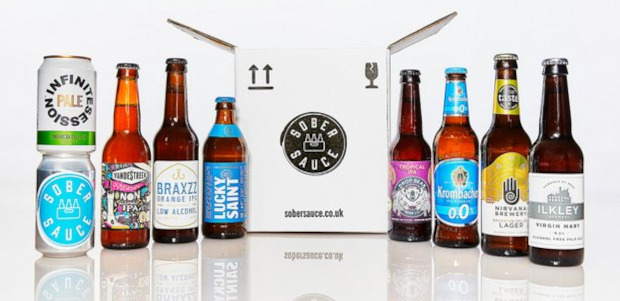A Sobersauce Craft Beer Discovery Pack – great tasting non-alcoholic and alcohol-free beers Sobersauce is an innovative new player on the craft beer scene, curating collections of seriously great tasting […]