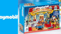 Countdown to Christmas with PLAYMOBIL Advent Calendars www.playmobil.co.uk FACEBOOK : TWITTER : YOUTUBE : INSTAGRAM Begin the countdown to Christmas with an exciting PLAYMOBIL Advent Calendar! Behind every door is […]