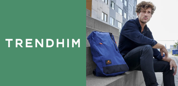 This Folding Backpack from Trendhim is such a great idea for students! It folds so its super portable! Check it out >> www.trendhim.com www.trendhim.com FACEBOOK | YOUTUBE | INSTAGRAM The […]