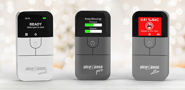 AlcoSense Xmas Gifts www.alcosense.co.uk FACEBOOK | TWITTER   This Christmas, watch your alcohol intake as it's easy to drink too much at this time of year – only to get […]