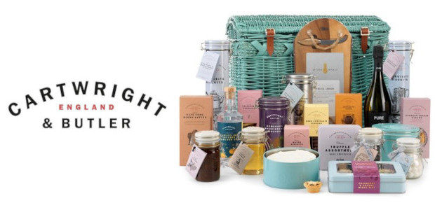 LUXURY CHRISTMAS HAMPERS FOR EVERY POCKET www.cartwrightandbutler.co.uk T'is the season to truly treat our taste buds. A perfect gift for a foodie is a Cartwright & Butler hamper. Packed with […]