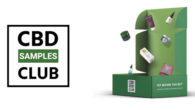 Try Before You buy! >>> CBD Samples Club cbdsamplesclub.com CBD Samples Club cbdsamplesclub.com, is a brand new exclusive CBD subscription box filled with samples from leading brands. From tinctures, to […]