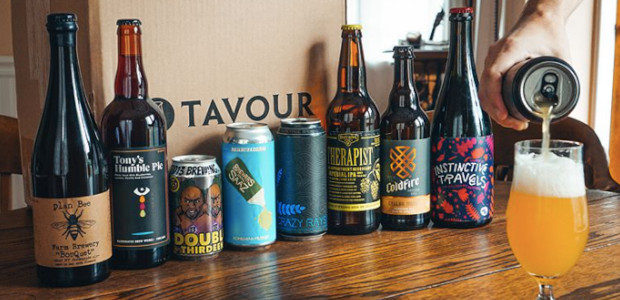 Tavour online craft beer retailer… such a great range of Mother's Day gifts. www.tavour.com/gifts Tavour are an online craft beer retailer that works with over 600 independent craft breweries across […]