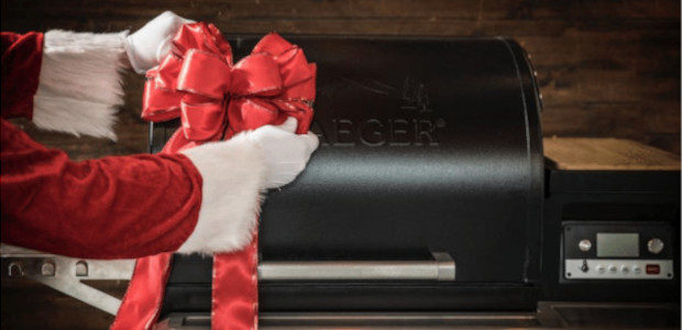GIVE THE GIFT OF TRAEGER THIS CHRISTMAS. – perfect for a dedicated chef or BBQ fan… www.traegergrills.eu Treat someone you love to a Traeger this Christmas, the ultimate gift for […]