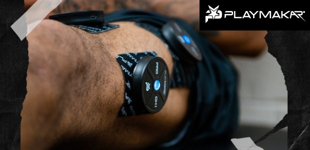 PlayMakar.com The #PlayMakar PRO Electrical Muscle Stimulator can get you warmed up and #GAMEREADY, but did you know it could also relieve pain as well? The #wireless muscle stimulator can […]