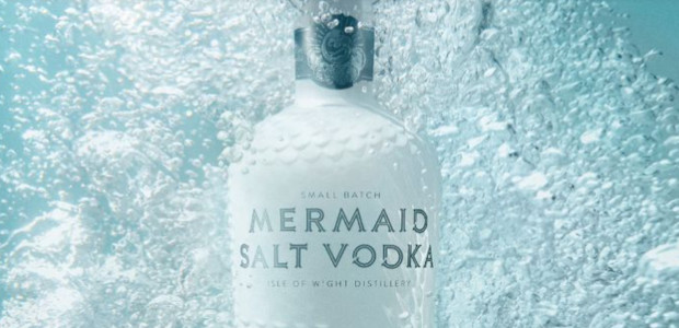 Mermaid Salt Vodka – 'Like The Subtle Kiss Of A Mermaid' Stunning Island Vodka Now Available On The Mainland www.isleofwightdistillery.com Mermaid Salt Vodka, from the Isle of Wight Distillery, is […]