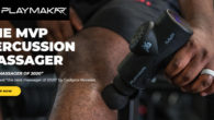 Sports Recovery Like the Pro's with MVP Massager PlayMakar.com Used by the top pro's in the NFL, NBA and MLB, I believe our line of sports recovery products such as […]