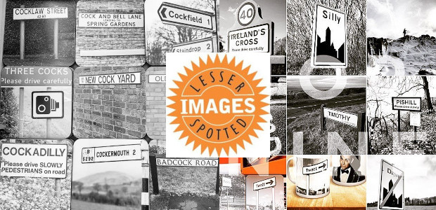 Lesser Spotted Road Signs Gifts… a funny stocking filler! www.lesserspotted.com   Over the last 20 years Lesser Spotted have photographed road signs for places with daft, silly & downright rude […]