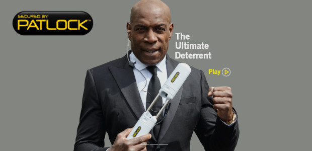 PROTECT THE THINGS AND PEOPLE YOU LOVE WITH PATLOCK Patlock is a fitted French door lock and visual deterrent that has been designed and developed in the UK to stop […]