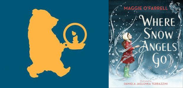 * The debut children's book from master storyteller Maggie O'Farrell * WHERE SNOW ANGELS GO Written by Maggie O'Farrell Illustrated by Daniela Jaglenka Terrazzini www.walker.co.uk Walker Books | 5 November […]