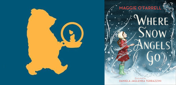 * The debut children's book from master storyteller Maggie O'Farrell * WHERE SNOW ANGELS GO Written by Maggie O'Farrell Illustrated by Daniela Jaglenka Terrazzini www.walker.co.uk Walker Books | 5 November […]