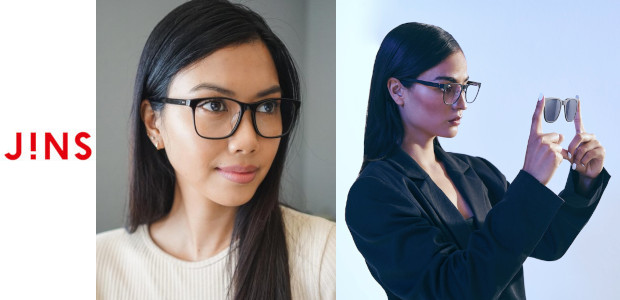 JINS. Crafting high-quality eyewear designed in Japan. #JINSeyewear www.jins.com JINS specializes in crafting high-quality eyewear designed in Japan. On a mission to reinvent the eyewear shopping experience, JINS features a […]