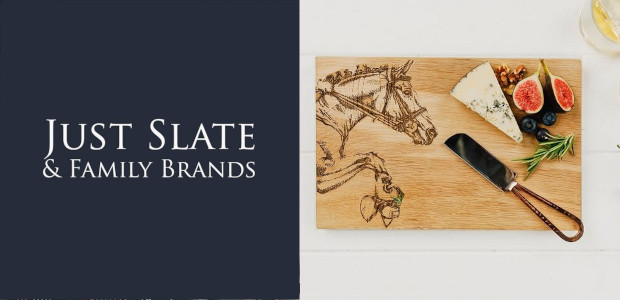 Small Scottish brand Scottish Made has some stunning wooden boards or mats homewares which make the perfect gift for men. www.justslate.co.uk/scottish-made Scottish Made's wooden boards are all made from sustainable […]