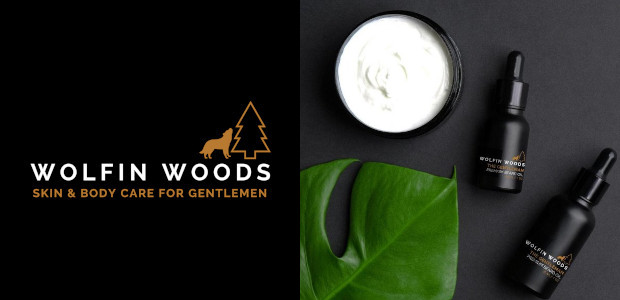 "Wolfin Woods Skin & Body Care for Gentlemen www.wolfinwoods.com ""Wolfin Woods was started by my father and me to provide the best quality grooming products to the modern gentleman. Our […]"