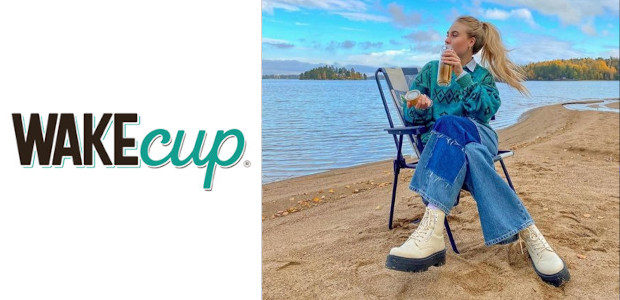 Ocean Conservation. Zero Waste Inspiration. Stylish alternatives to single-use cups, straws and bags. Donating a WAKEcup to NHS staff with every order. 10% shop profits to the Marine Conservation Society. […]