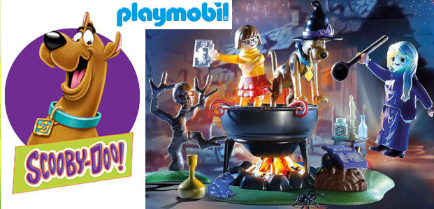 Spooky Halloween Mysteries with Scooby-Doo and PLAYMOBIL. www.playmobil.co.uk This Halloween the Mystery Inc gang are going to be solving a new and imaginative mysteries in Playmobil form. After the launch […]