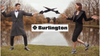 Let Burlington socks add a sophisticated tone when layering grey-on-grey. 💎! www.burlington.de/uk_en/ FACEBOOK | INSTAGRAM Available from www.burlington.de/uk_en/