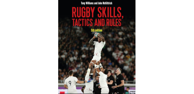 Rugby Skills, Tactics and Rules 5th Edition Paperback by Tony Williams & John McKittrick www.bloomsbury.com To see more visit :- www.bloomsbury.com/uk/rugby-skills-tactics-and-rules-5th-edition A highly illustrated and fully revised guide to the […]
