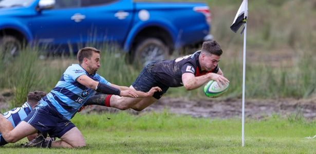 Pics (c) Steve Haslett CLICK HERE FOR MORE ! To follow INTOUCH RUGBY on Facebook CLICK HERE to Follow InTouch Schools & Clubs Rugby in Ulster & Lifestyle Specials page […]