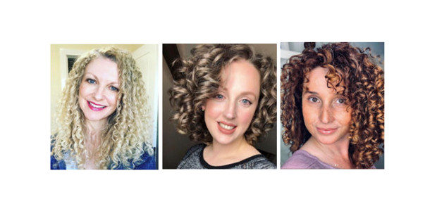Here come the curls!… Oh hey curly – It's time to ditch the heat styling, Founder of vegan, curly hair brand, Elinor Davies-Farn tells us why. www.olew.cymru Oh hey curly […]