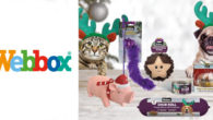 Webbox Festive Meaty Treats >>> www.webbox.co.uk At a secret location in Lancashire, there are humans right now creating delicious food for dogs, cats and fish. They talk about natural ingredients […]