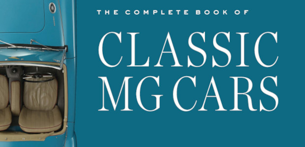 The Complete Book of Classic MG Cars See more and buy at :- www.amazon.co.uk/Complete-Book-Classic-MG-Cars The Complete Book of Classic MG Cars covers all the marque's collectible production saloons and sports […]