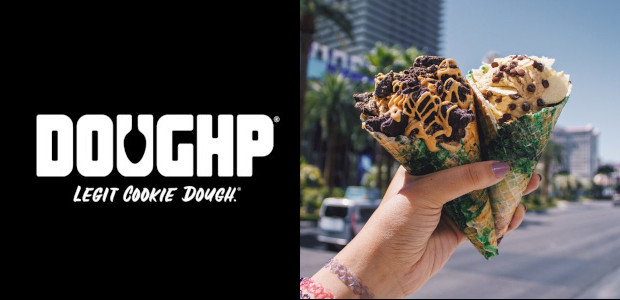 Doughp is serving up nostalgia in every box with ready to eat (or bake!) cookie dough. www.doughp.com With nationwide shipping, getting ridiculously tasty cookie dough delivered to your front door […]
