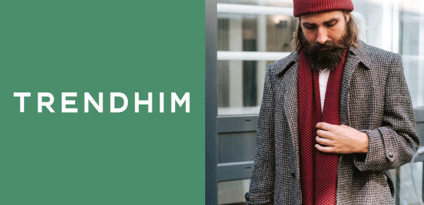 TRENDHIM Blog…HOW TO GROW THE RIGHT BEARD FOR YOU (via www.trendhim.com) We've compiled all the tips, tricks, and products you'll need to grow a soft, full and healthy beard. Whether […]