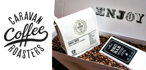 CARAVAN COFFEE ROASTERS LAUNCH XMAS BRU Great coffee brings us together at a time we might be far apart Caravan Coffee Roasters are delighted to announce the launch of their […]
