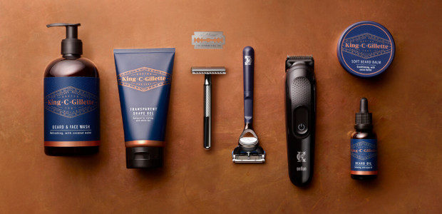 Launched in May 2020, King C. Gillette is a new brand which promises to give men with facial hair the ultimate at-home grooming experience, no matter what their facial style […]