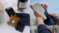 A Smart Purchase: 'Smart Screen' for your Smart Phone… www.smartscreen.store A London-based start-up brand propelled by lockdown creativity, 'Smart Screen', has launched a revolutionary, antibacterial cleaning cloth designed to ensure […]