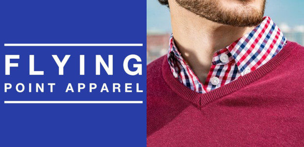 Flying Point Apparel Flying Point Apparel is a new 2-in-1 sweater combo for that special guy in your life. It makes getting dressed a breeze for those Zoom calls, family […]