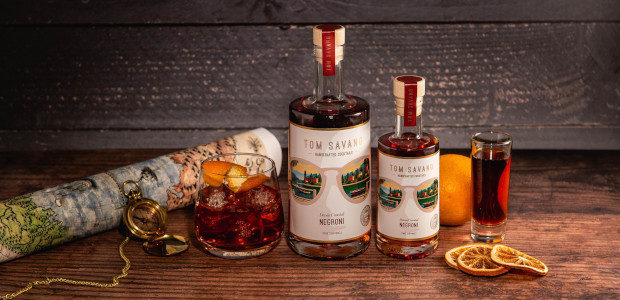 Enjoy 'better than bar-quality' cocktails this Christmas… in the comfort of your own home. www.tomsavano.com Cocktails are the number one drink of choice for many of us over the Christmas […]
