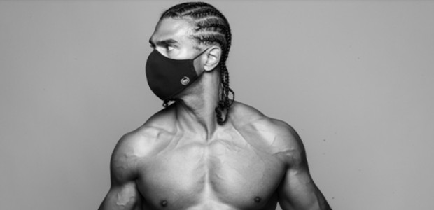 """The Black Mask Company brings you a bespoke mask utilising """"Nano Silver"""" technology specifically for COVID-19. From David Haye (ex-World Heavyweight Boxer turned Businessman) . www.theblackmaskcompany.com David Haye (ex-World Heavyweight […]"""